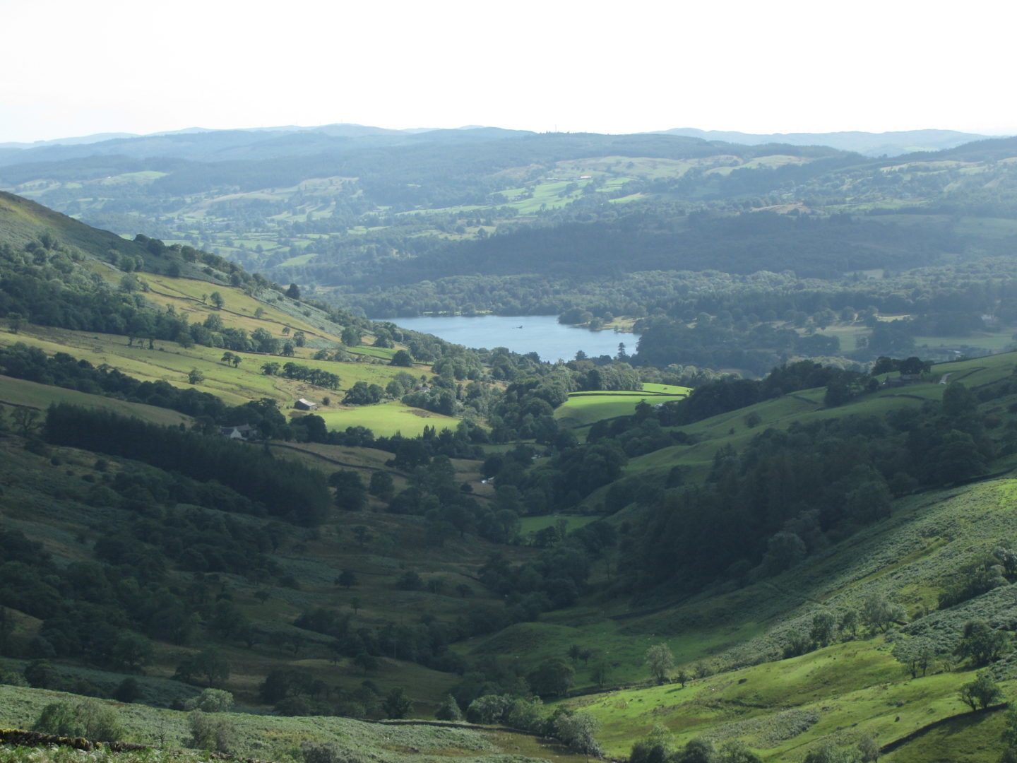 "THE ""OTHER"" LAKE DISTRICT"